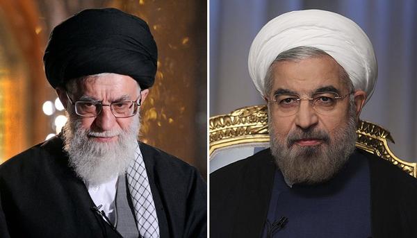 Protests in Iran Khamenei Rouhani Green Movement