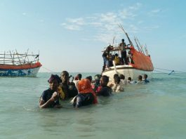 Migrants drowned Yemen