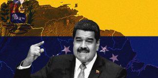 Nicolas Maduro Venezula National Constituent Assembly