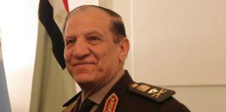 Sami Anan Sisi presidential bid breaking the law