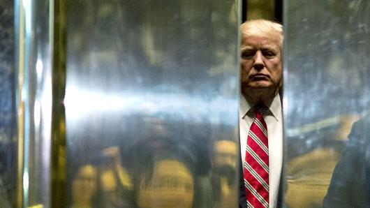 Palestinians Donald Trump Davos Palestinian aid Benjamin Netanyahu