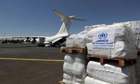 Yemen famine aid relief