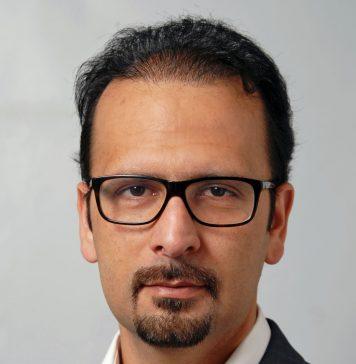Mahmood Amiry-Moghaddam