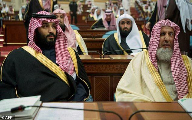 Saudi Arabia Faces Business Backlash Over Khashoggi Disappearance