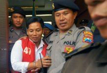 Indonesian activist Heri Budiawan