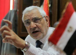 Abdel Moneim Abul Fotouh
