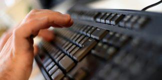 Russian internet suppression
