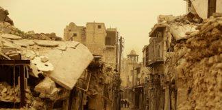 Syria refugees America DACA