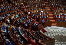 Parliamentary debates in Morocco
