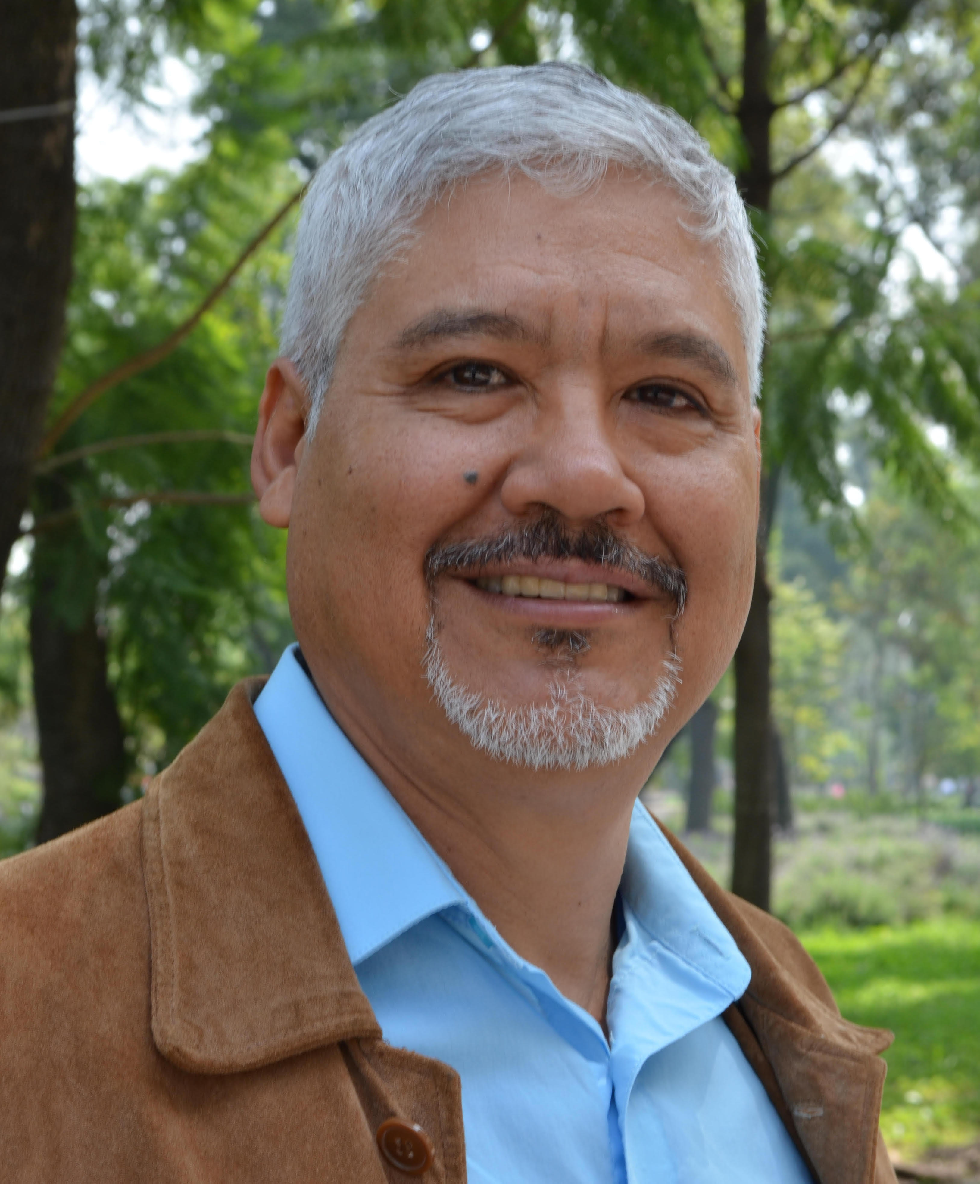 Hector Dominguez Ruvalcaba