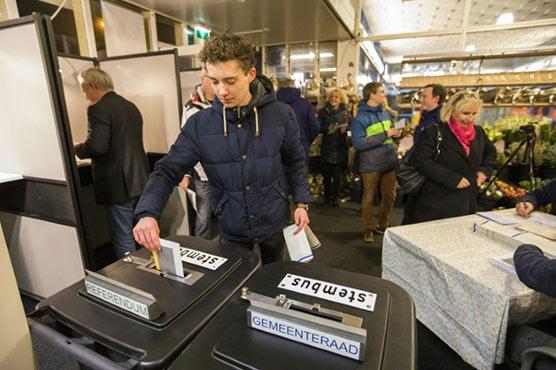 Dutch-voters