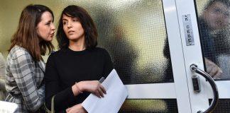 daria zhuk farida rustamova metoo russia sexual harassment