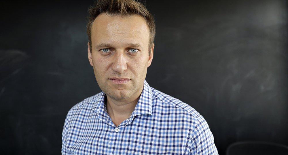 navalny alexei