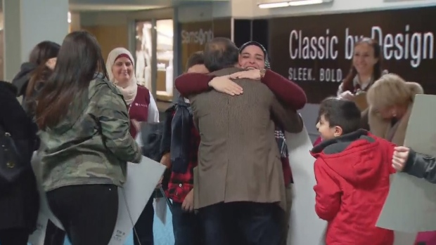 syrian-family-touches-down-in-vancouver-sponsored-by-north-vancouver-church