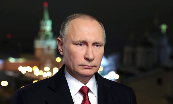 2018 Russian Presidential Elections: Candidates, Programs