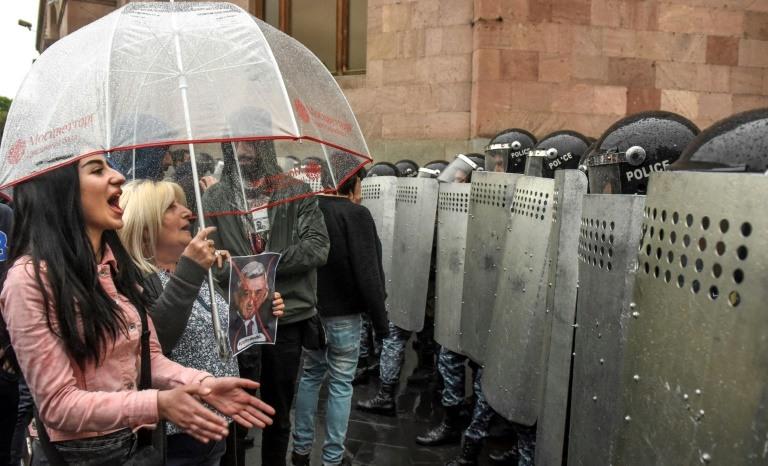 armenia-protest