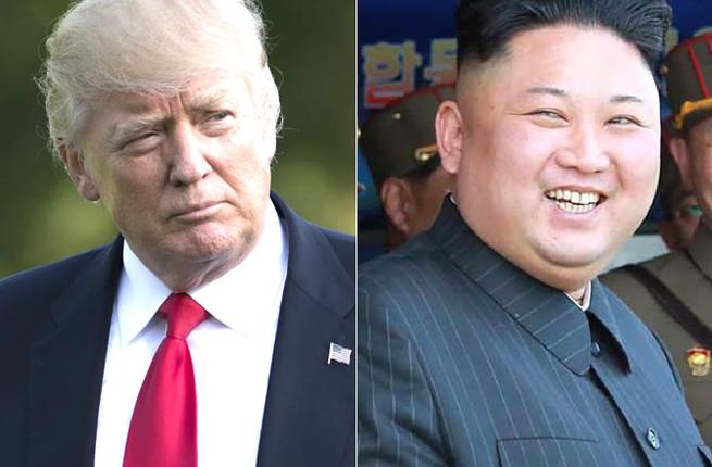 North Korea Threatens To Cancel Historic Summit With US