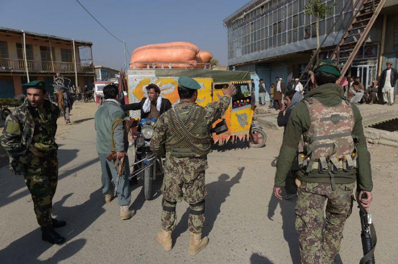 Afghanistan-Kabul-blast