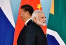 Xi and Modi