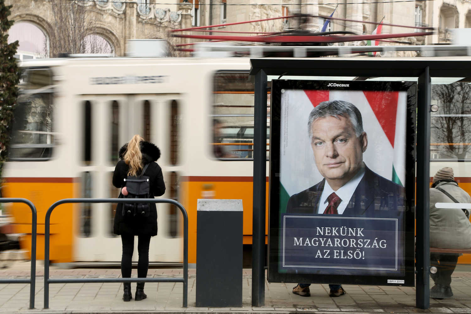 hungary orban 2018 elections fidesz populist migration