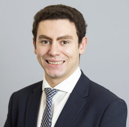 Daniel El-Gamry