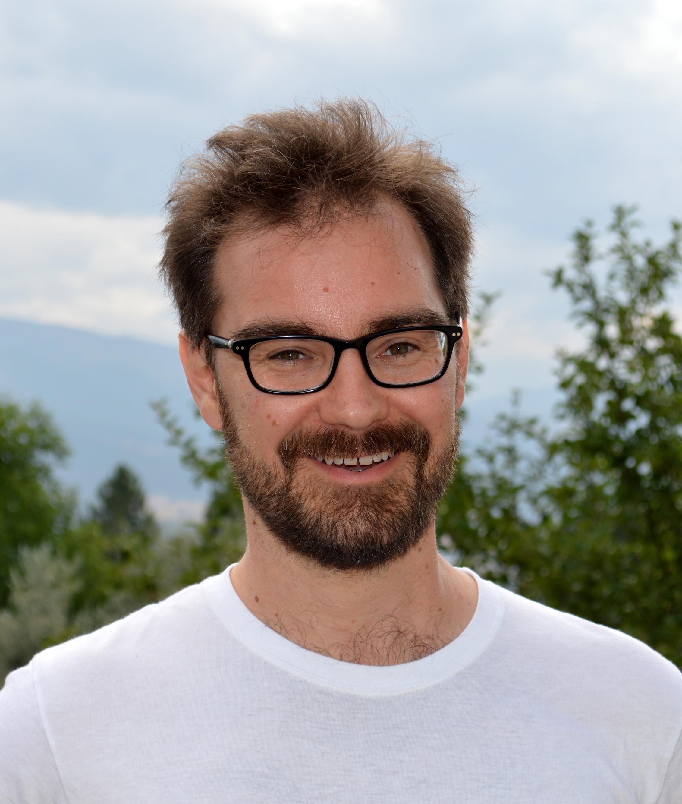 Eric Brandom