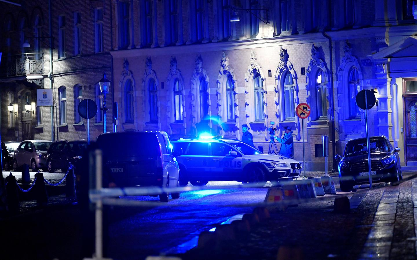 gothenburg synagogue attack another type of anti-semitism in Sweden