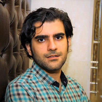 Mohsen Moheimany