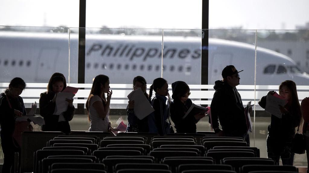 Philippines-Kuwait-domestic-workers