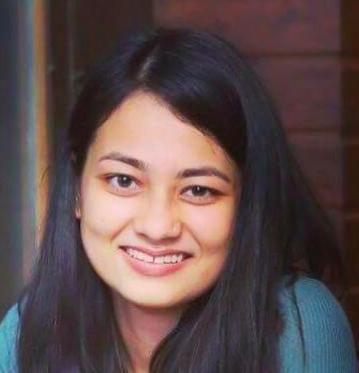 Anushree Dutta