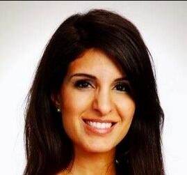 Natasha Demehri