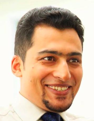 Abdul Aziz Haidari