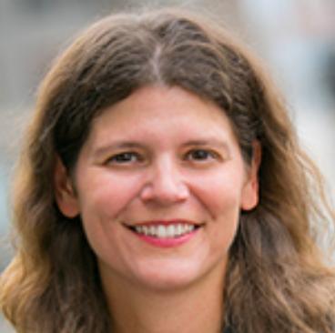 Heidi Gilchrist