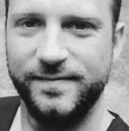 Martin Lemberg-Pedersen