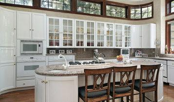 KBR Kitchen & Bath remodeled kitchen