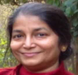 Indrani Gupta