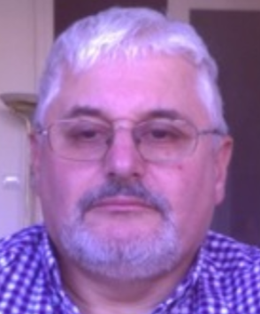 Stephen Pogány