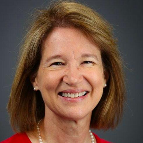 Carolyn M. Warner