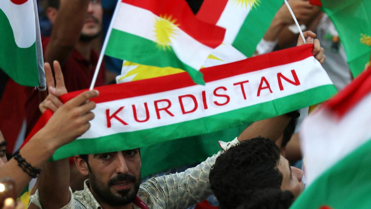 Kurds and Turkish-Cypriots: Shared Destiny, Common Struggle