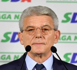 Sefik Dzaferovic