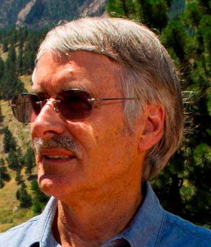 Kevin E. Trenberth