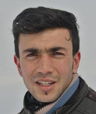 Sayed Ziafatullah Saeedi