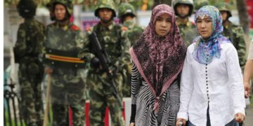 Many of the 10 million-strong Muslim Uygur minority have complained about discrimination, including denials of passport applications and controls on their culture and religion, in China's Xinjiang region