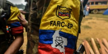 Colombia's FARC rebels