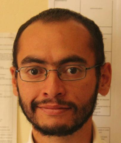 Fabio Andres Diaz