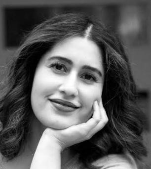 Saadia Khan