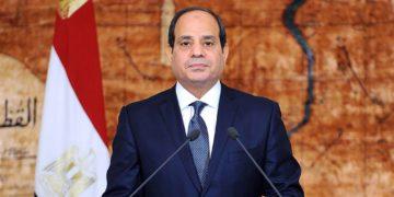 Egypt President Abdel Fattah el-Sisi