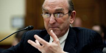 U.S. Special Envoy to Venezuela Elliott Abrams.