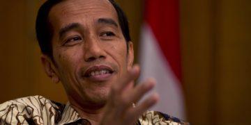 """Indonesia's President Joko """"Jikowi"""" Widodo"""