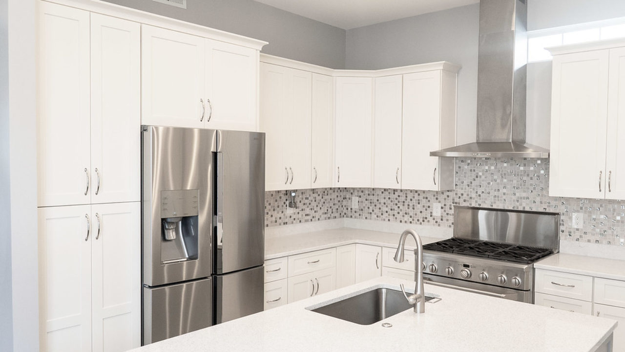 Kitchen Remodeling Ideas That Won T Break Your Budget
